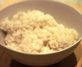 Kogte ris