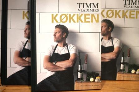 Timm Vladimirs Køkken