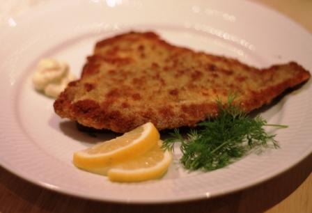 Fiskefilet