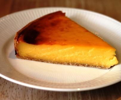 Fransk vanilje tærte