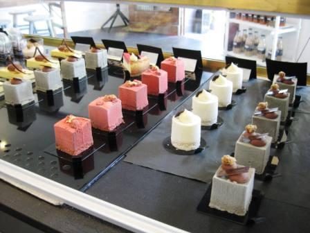 Dessert Boutique Strangas