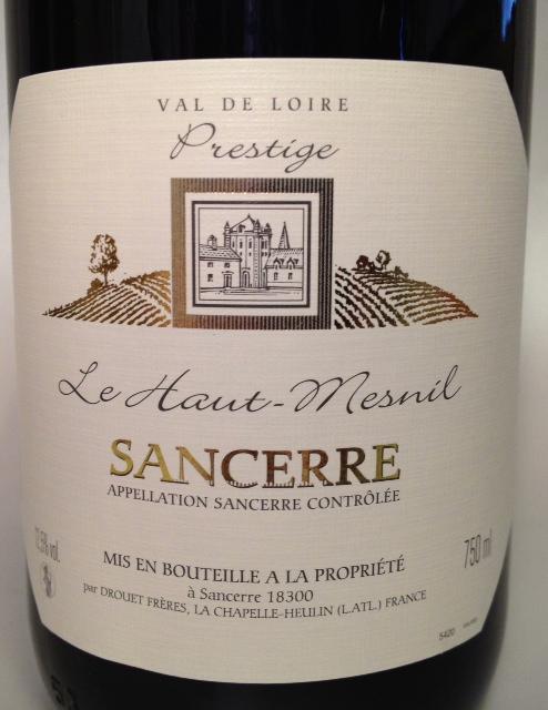 Bourgogne-vine